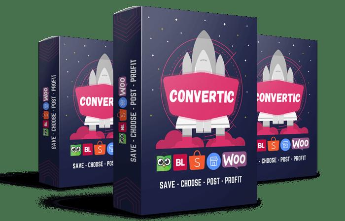convertic